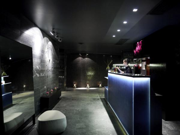 Спа роскошного отеля Sofitel Munich Bayerpost