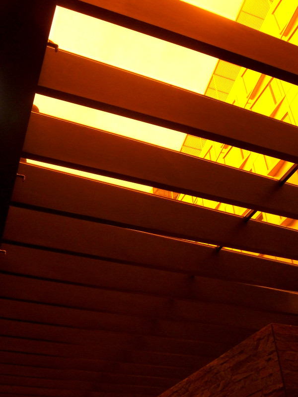 Потолок роскошного отеля Sofitel Munich Bayerpost
