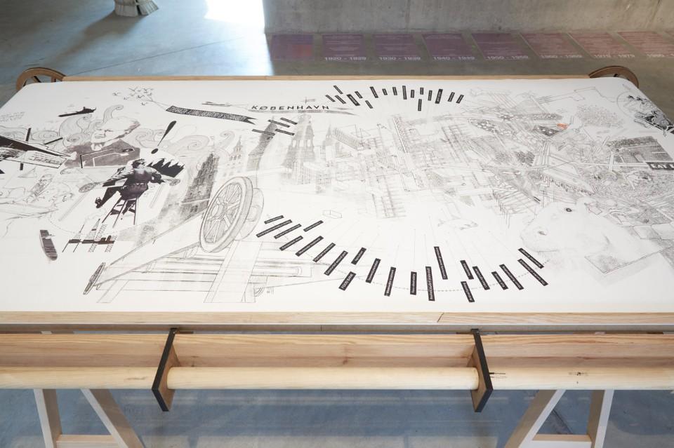 Современная выставка: презентация изобретения на бумаге