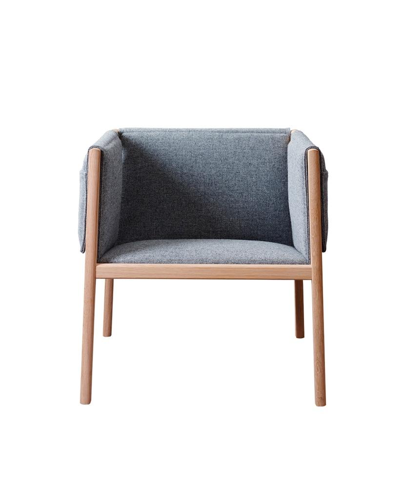 Норвежский дизайн: стул-седло