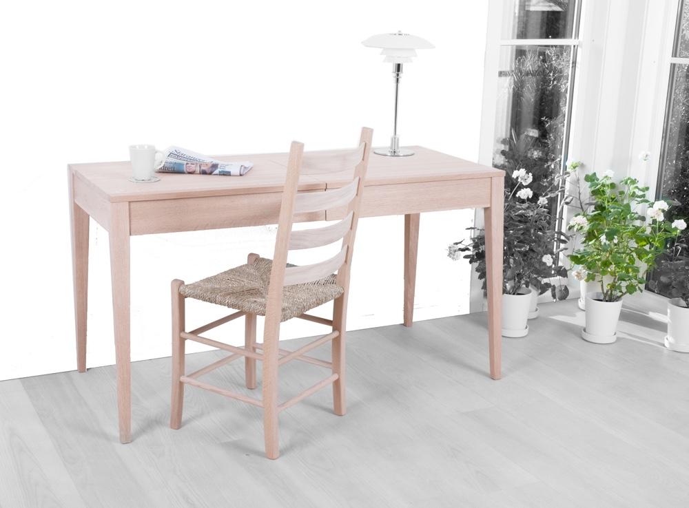 Норвежский дизайн: стул в деревенском стиле