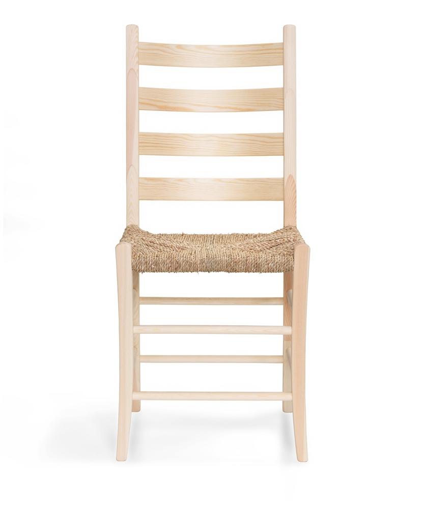 Норвежский дизайн: стул Jærstol