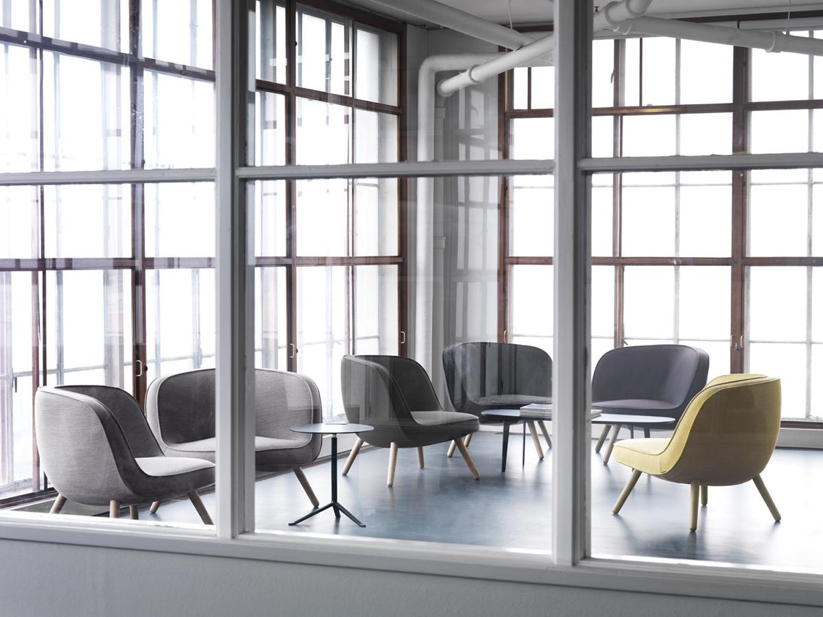 Современные дизайнерские стулья для офиса