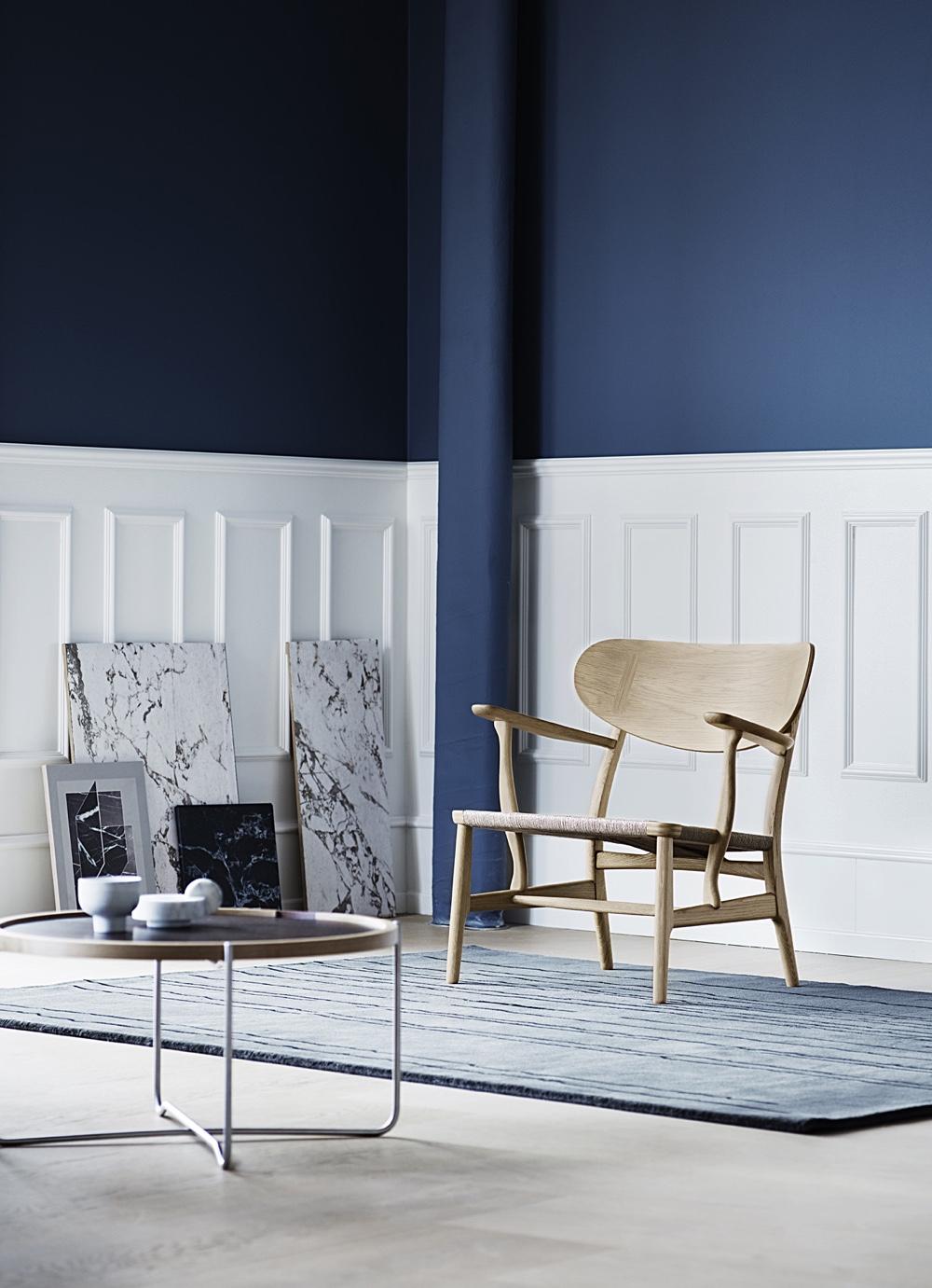Современные дизайнерские стулья Н22