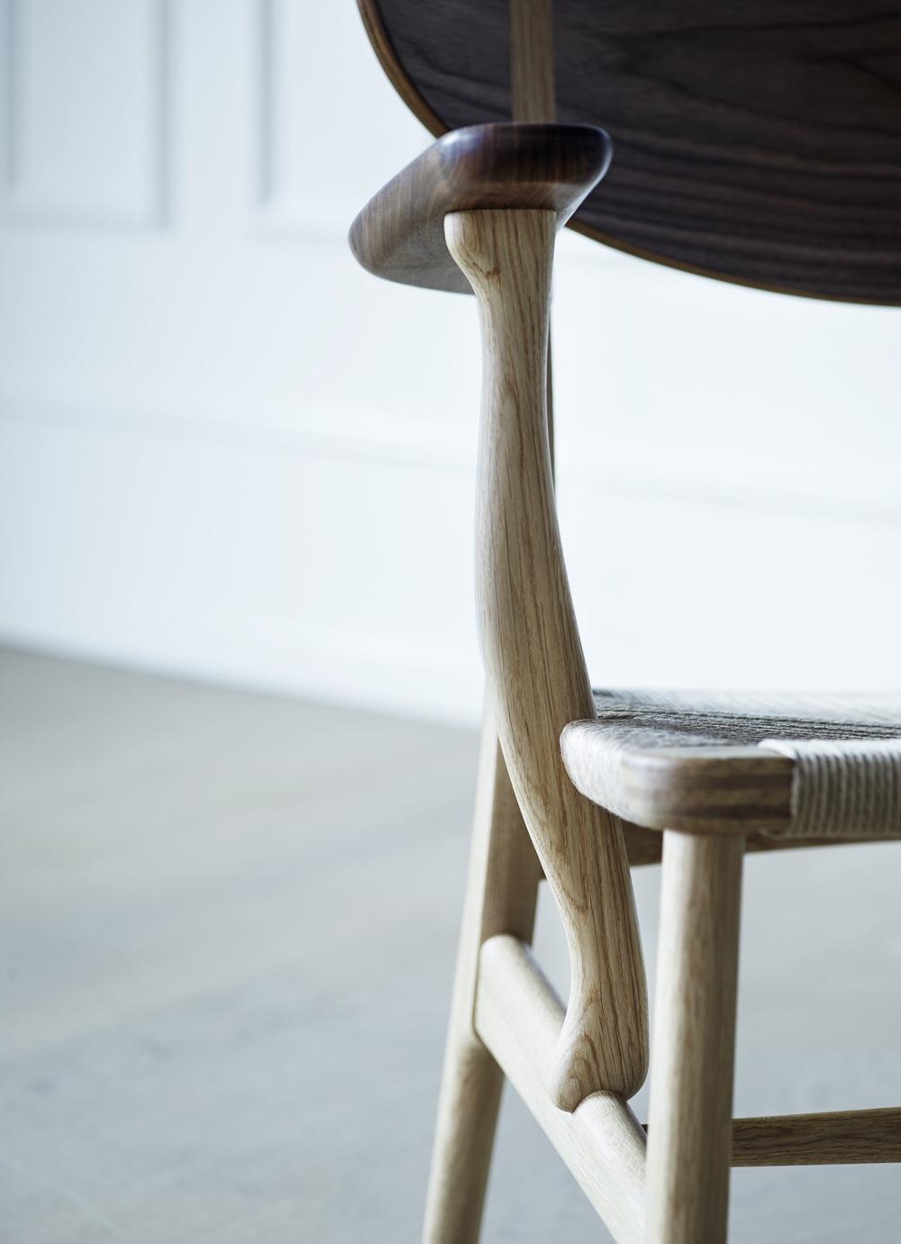 Современные дизайнерские стулья Н22 в интерьере