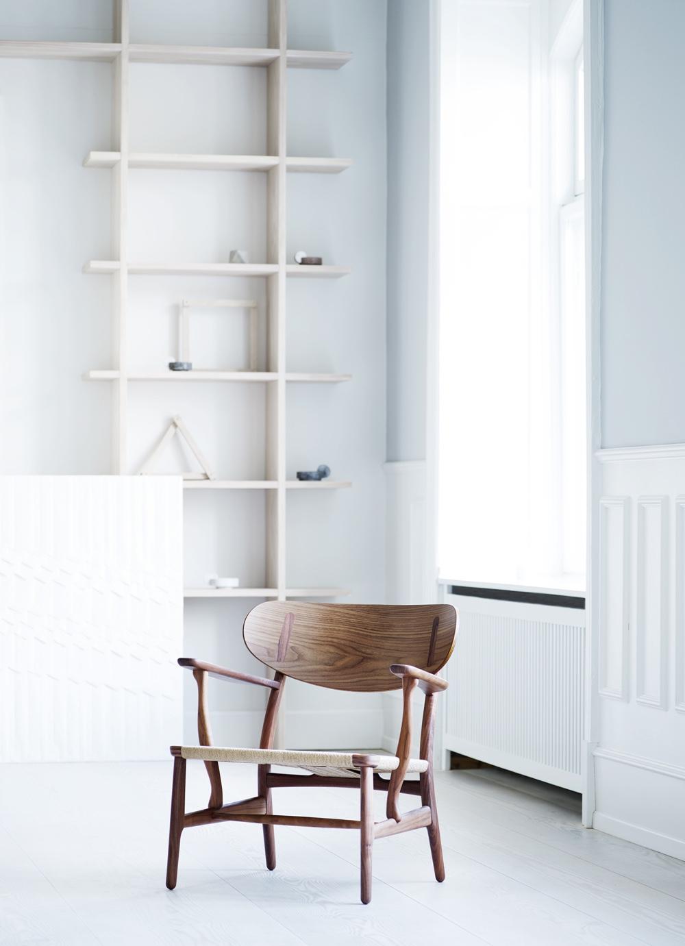 Современные дизайнерские стулья. Стул Н22