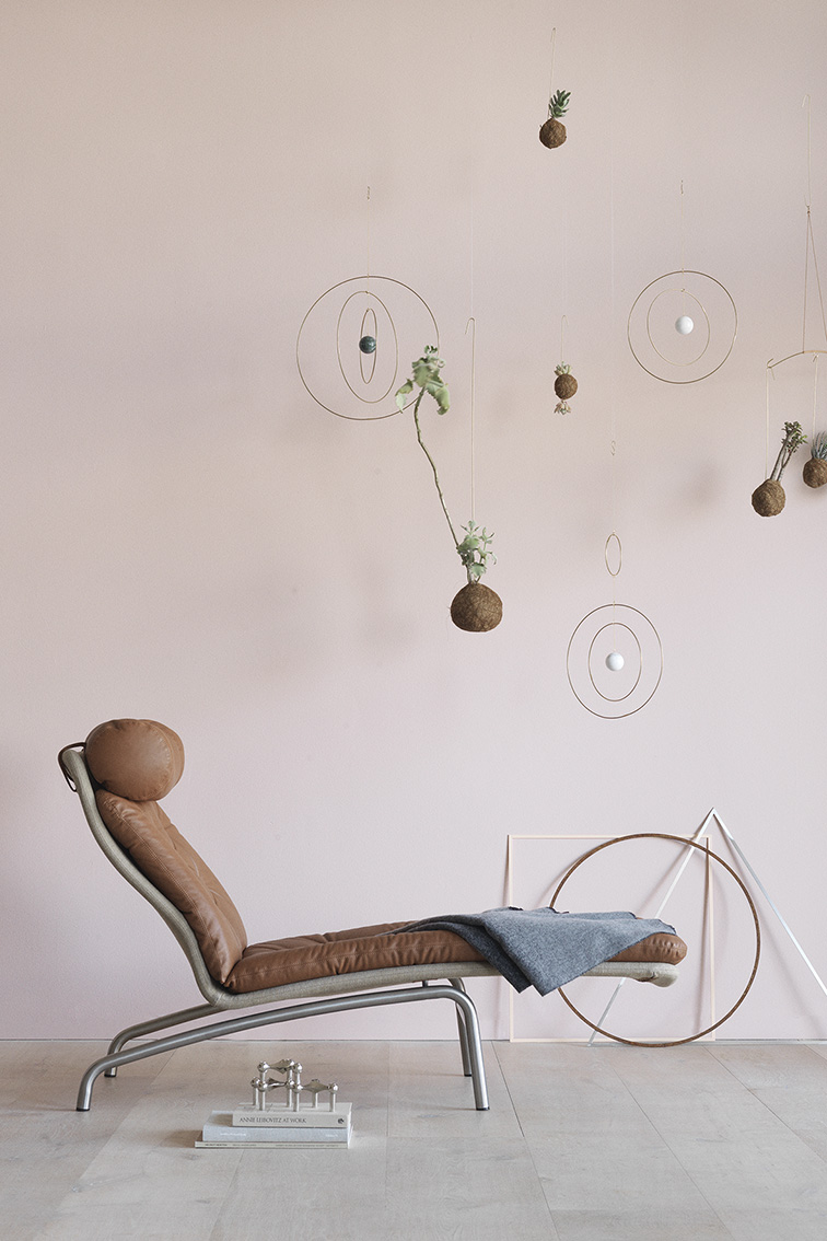 Современные дизайнерские стулья AV