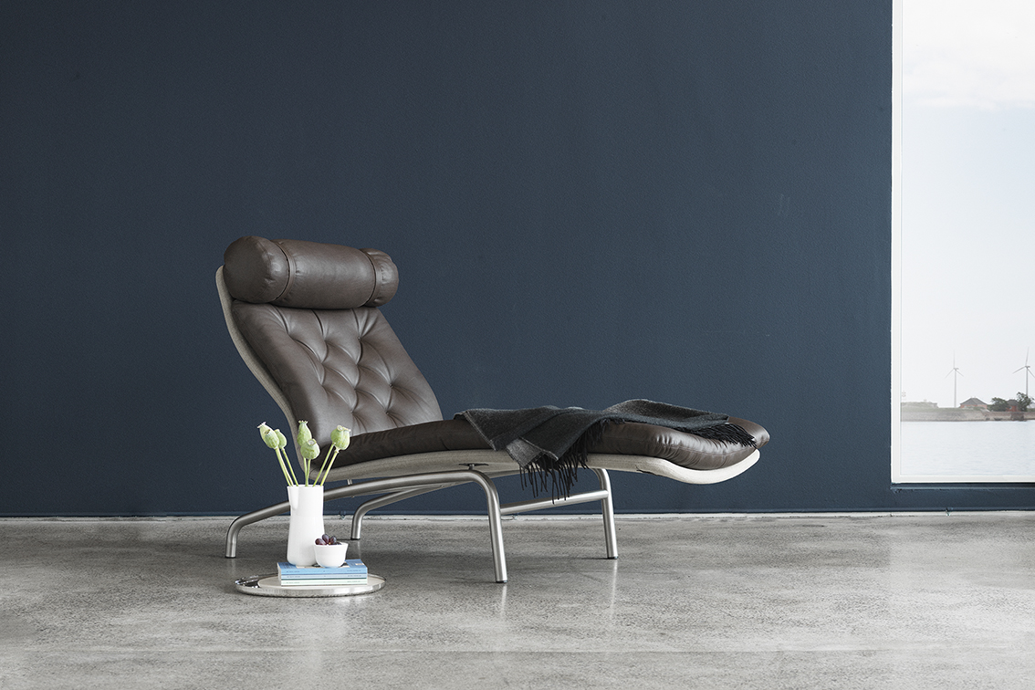 Современные дизайнерские стулья от дизайнера Erik Jørgensen