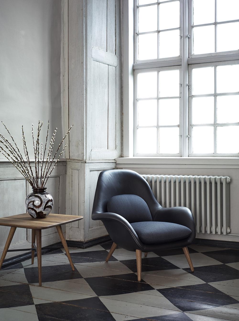 Современные дизайнерские стулья «Фурор»