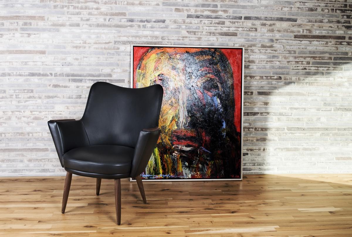 Современные дизайнерские стулья МН - новая версия