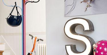 Самые оригинальные и практичные современные тенденции в дизайне интерьера