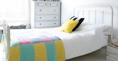 10 лёгких советов, которые помогут создать уют в комнате