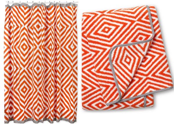 Сногшибательные гометрические узоры и формы в интерьере