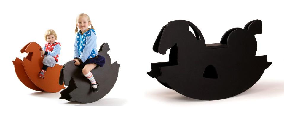 Лошадки для детей