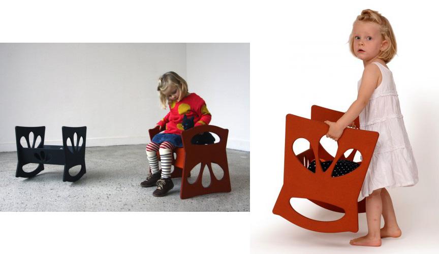 Дизайнерские детские игрушки из Швейцарии