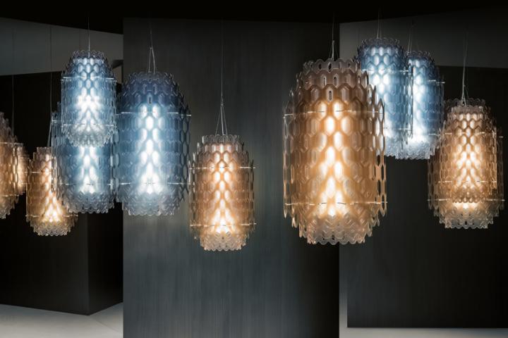 Чудесная коллекция ламп Chantal Light