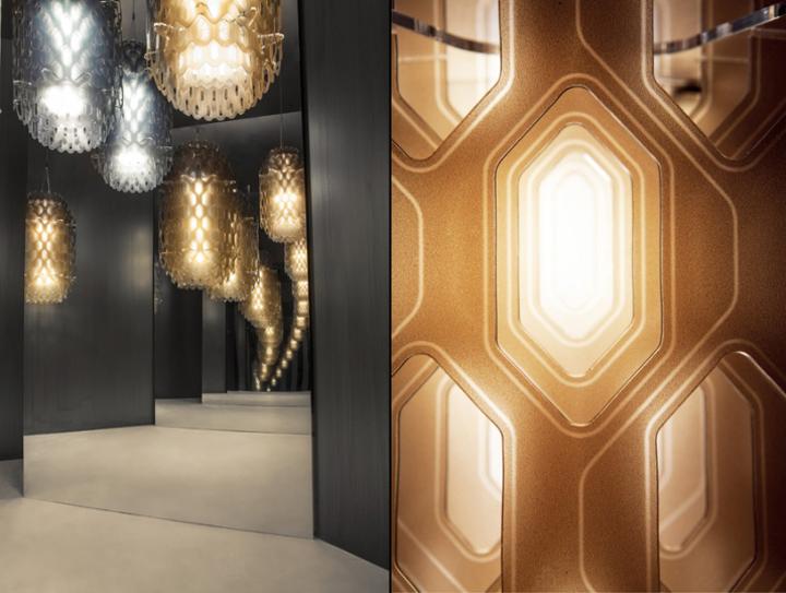 Уникальная коллекция ламп Chantal Light