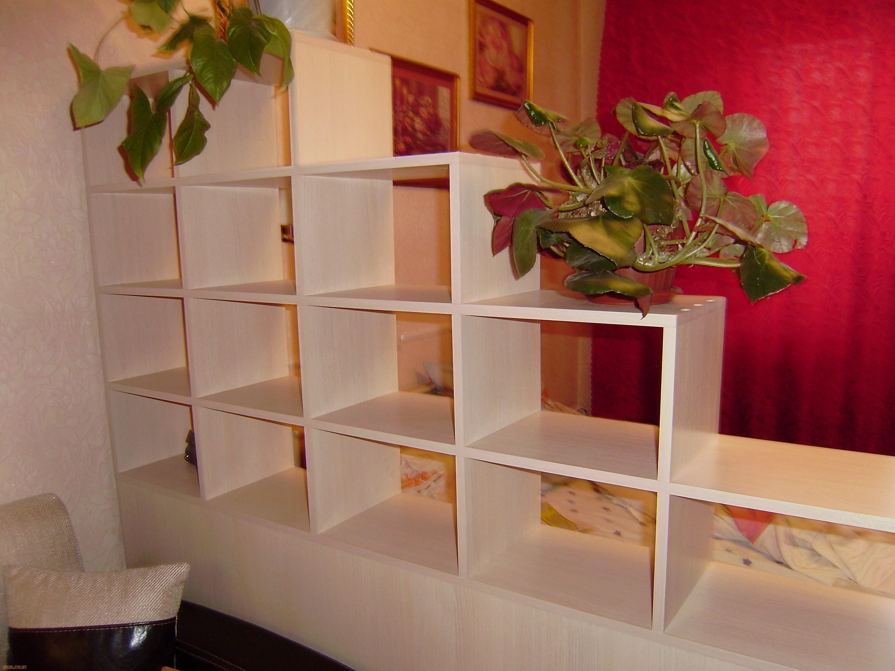 Декоративные ширмы и перегородки в современном интерьере