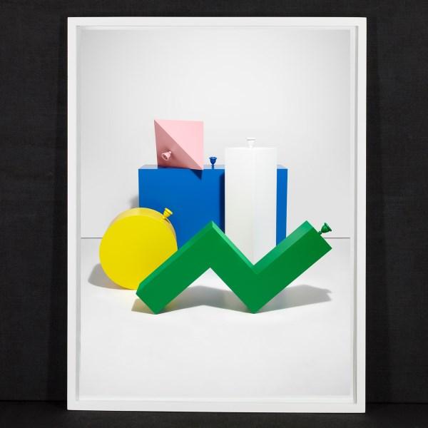 Натюрморты в современном дизайне
