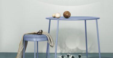 Дизайн мебели от Tingest: стильная коллекция мебели Dimma