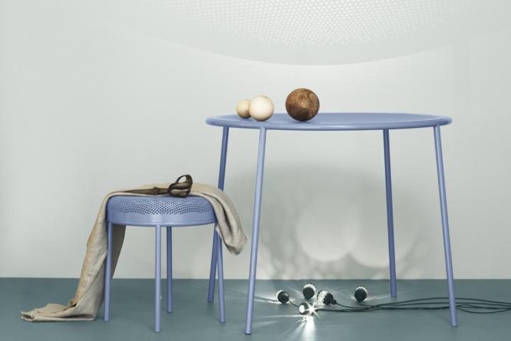 Стильный дизайн мебели: необычная коллекция