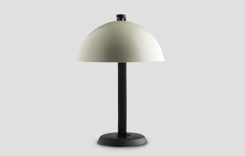 Дизайнерские настольные лампы: модель Closhe- фото 2