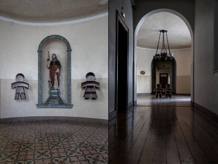 Креативная мебель от HENRIQUE STEYER в Бразилии