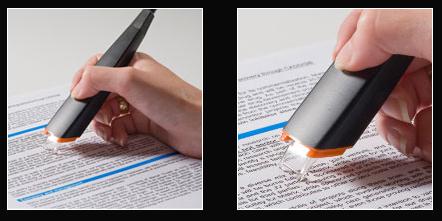 Маркер для сканирования текста прямо в твой компьютер