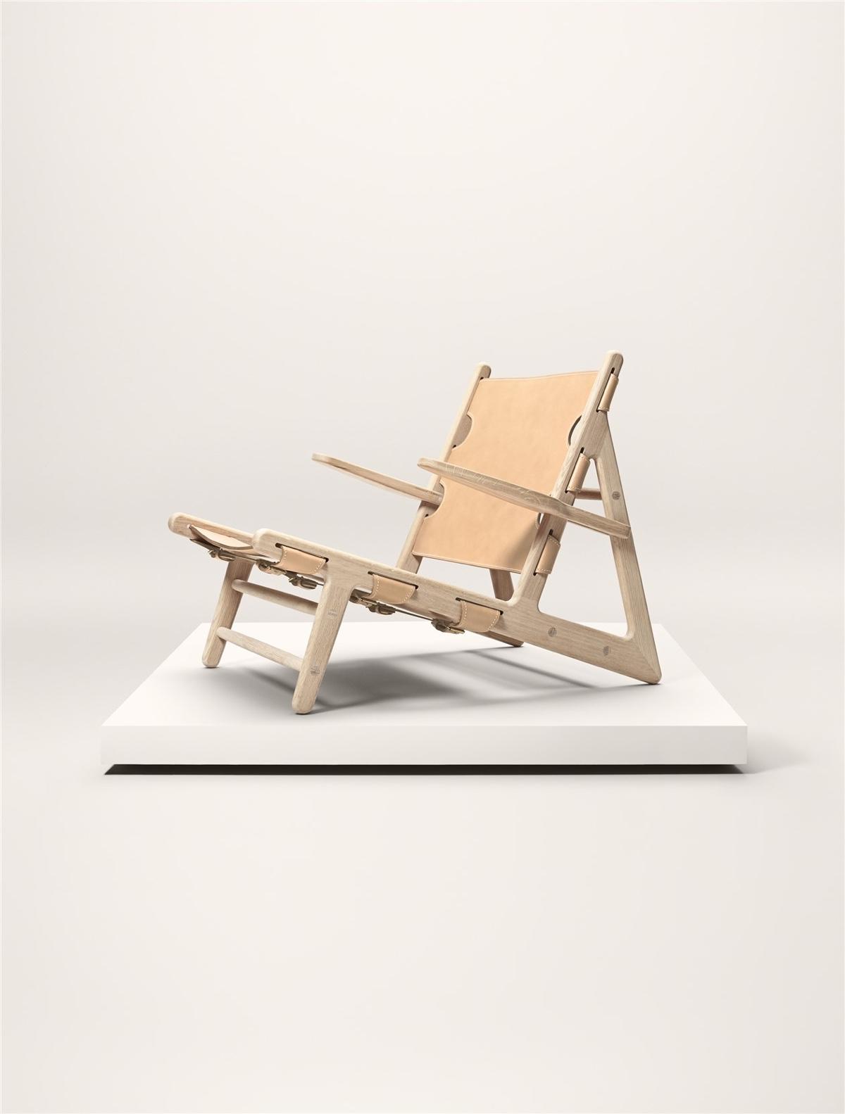Деревянный стул 50-х годов