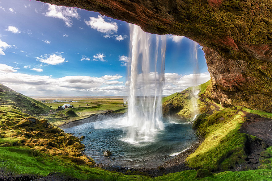 Amazing pictures of the world nature