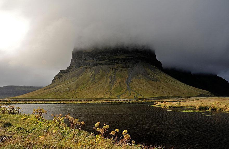 виды исландии фото нами приятных