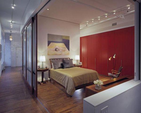 Умопомрачительные раздвижные стеклянные двери в доме