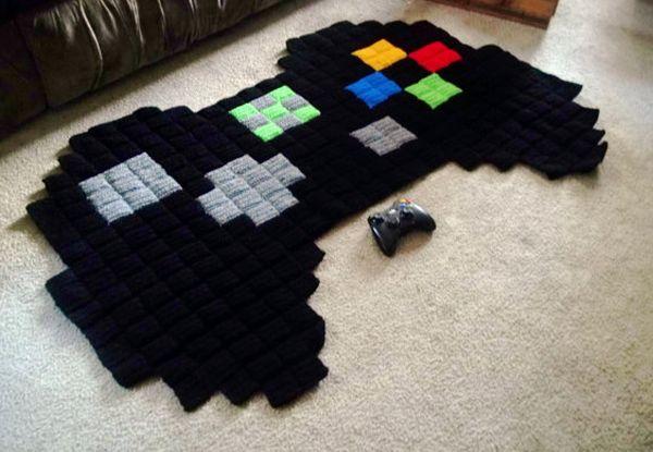 Хорошее решение для игровой комнаты