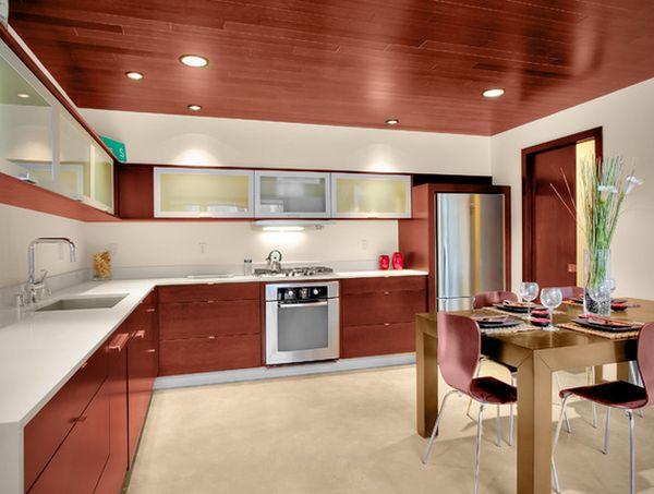 Умопомрачительный дизайн интерьера помещения