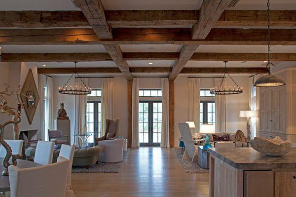 Великолепный дизайн интерьера помещения