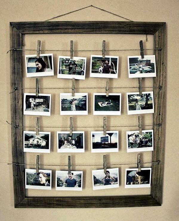 Идеи оформления семейного фото