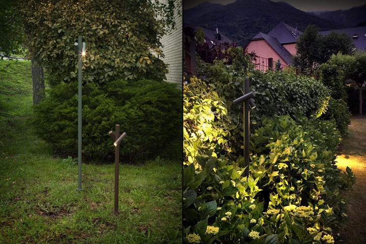 Светильники уличного освещения - Фото 2