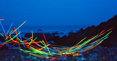 Emergent Behavior: постановочные фотографии инсталляций от Томаса Джексона