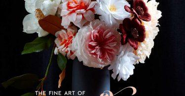 Изготовление цветов из бумаги: практические рекомендации начинающим волшебникам от Тиффани Тернер