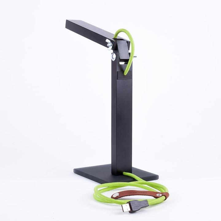 Лампа для эксклюзивного дизайнерского стола