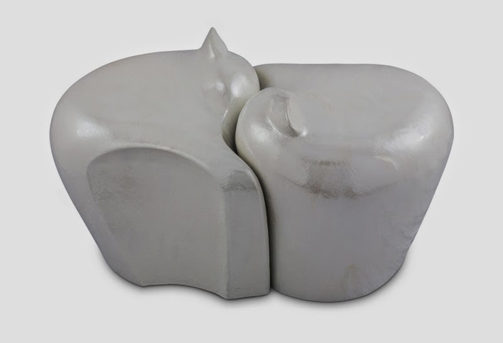 Шикарное сиденье
