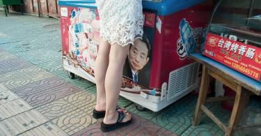 Фотографии Тао Лю о трогательных моментах жизни жителей родного города Хэфэй