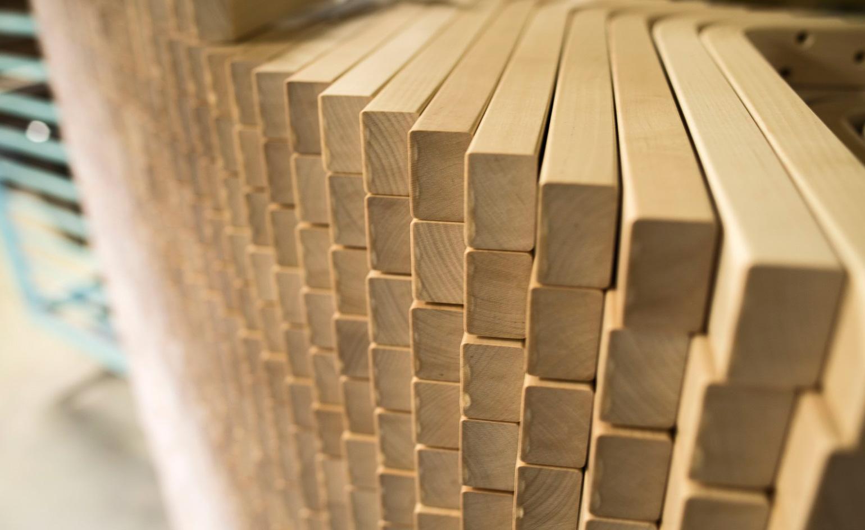 Нестандартная техника работы с древесиной - Фото 1