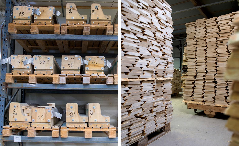 Нестандартная техника работы с древесиной - Фото 2