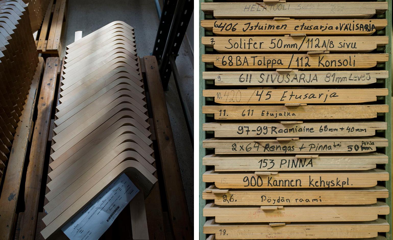 Нестандартная техника работы с древесиной - Фото 5