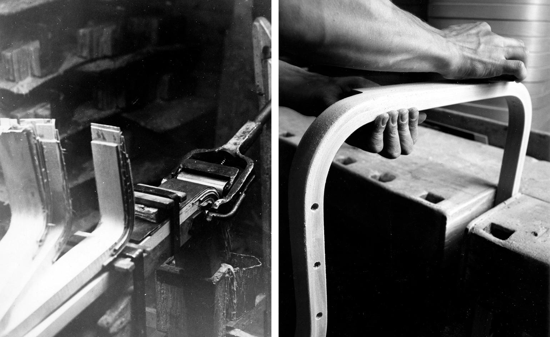 Нестандартная техника работы с древесиной - Фото 8