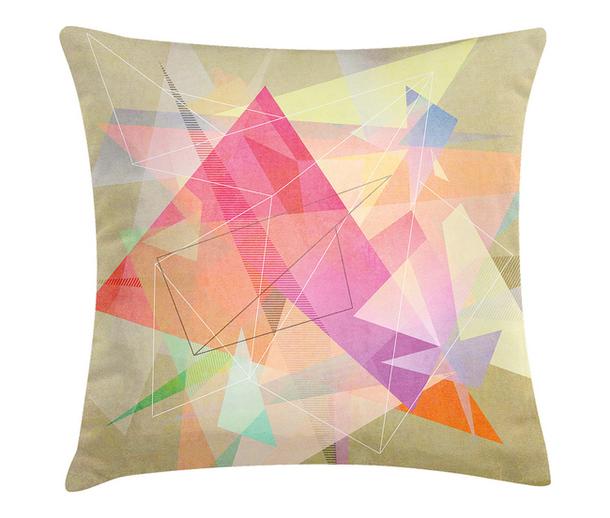Шелковая подушка от Марайке Бёмер