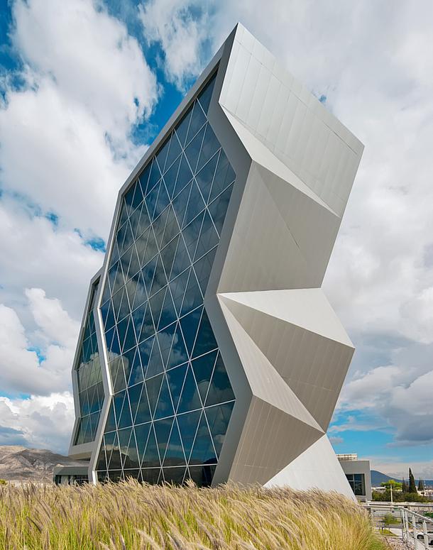 Здание PIT3 Technology Park
