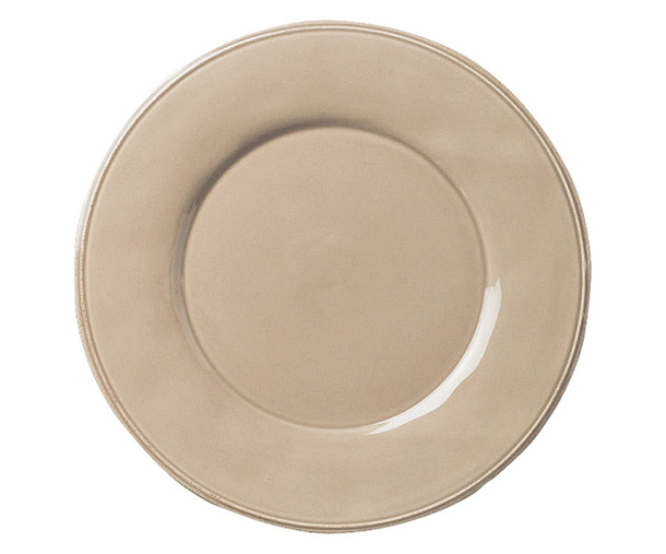 Песочная керамическая тарелка Côté Table