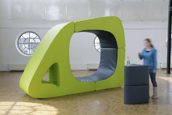 Чудесная модульная мебель